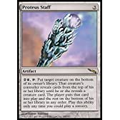 Magic: the Gathering - Proteus Staff - Mirrodin by Magic: the Gathering [並行輸入品]