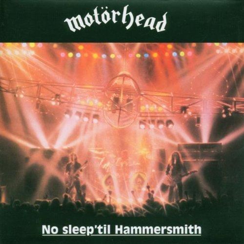 No Sleep 'til Hammersmith [12 inch Analog]