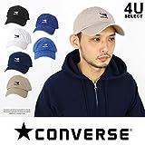 CONVERSE ハイカット (コンバース) CONVERSE ベースボールキャップ オールスター ハイカット ロゴ デニム cnv-175112712