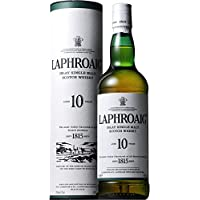 シングルモルト ウイスキー ラフロイグ 10年 750ml 【正規品】