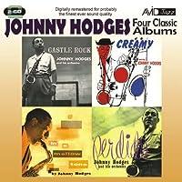Hodges - Four Classic Albums