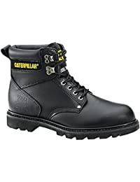 (キャピタラー カジュアル) Caterpillar メンズ シューズ・靴 ブーツ Second Shift Steel Toe Work Boot [並行輸入品]