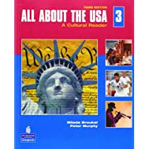 ALL ABOUT THE USA (3E) 3 : SB WITH CD(1)