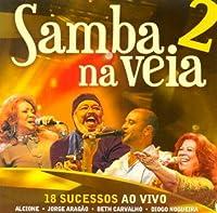Samba Na Veia 2