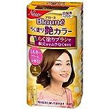 ブローネ らく塗り艶カラー 4 100g Japan