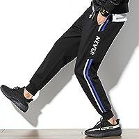 ジャージー パンツ メンズ スウェットパンツ ジョガーパンツ ジャージ リブ トレーニング ランニング フィットネス アクティブ スポーツ アウトドア 男女兼用