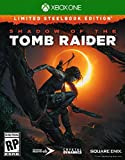 Shadow Of The Tomb Raider (輸入版:北米) - XboxOne