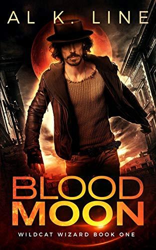Download Blood Moon (Wildcat Wizard) 1540793710