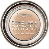 L'Oréal Paris Infallible Concealer Pomade 1.5 Light/Medium