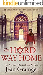 The Hard Way Home (The Star and the Shamrock Book 3) (English Edition)