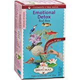 Best Detoxes - (SHOTIMAA TEA) Emotional Detox ~Water~心を自由に(水) ~スイートハイビスカス&ミント~(16包) Review