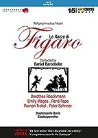 モーツァルト:歌劇「フィガロの結婚」[Blu-ray Disc]