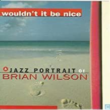 Jazz Portrait Of Brian Wilson Various