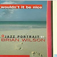 Jazz Portrait of Brian Wilson