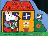 Maisy Likes Playing
