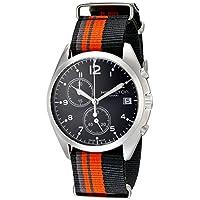 [ハミルトン]HAMILTON 腕時計 KHAKI PILOT PIONEER CHRONO(カーキ パイロット パイロット クロノ) H76552933 メンズ 【正規輸入品】