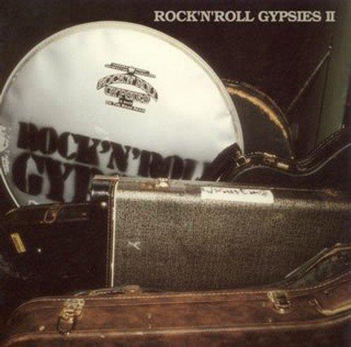 ROCK'N'ROLL GYPSIES 2(DVD付)