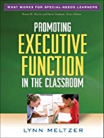 Promoting Executive Function in the Classroom (What Works for Special-Needs Learners) by Lynn Meltzer(2010-03-23)