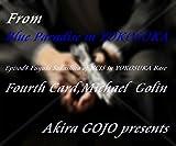 Forth Card,Michael Golin: Blue Paradise in YOKOSUKA 鉱物シリーズ