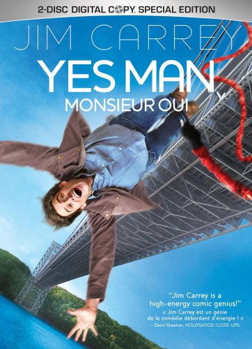 Yes Man (2 Disc Special Edition)