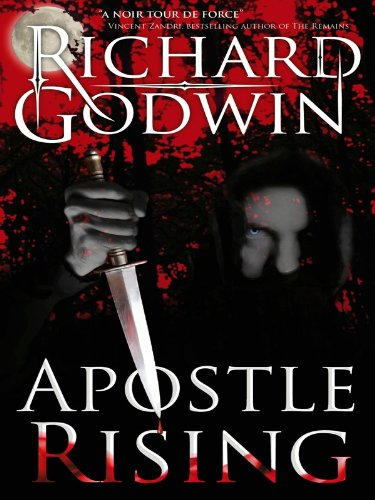 Apostle Rising: A Gripping Sus...
