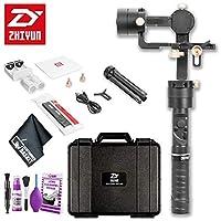 Zhiyun-Tech Crane Plus 手持ちジンバルスタビライザー 標準キット