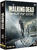 ウォーキング・デッド コンパクト DVD-BOX シーズン5 画像