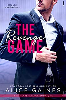 The Revenge Game by [Gaines, Alice]