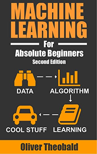 amazon co jp machine learning for absolute beginners a plain