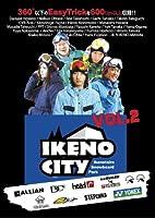 IKENOCITY 2 [DVD]