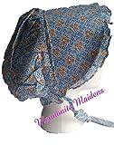 Prairie Sun Bonnet M ブルー