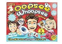 Oopsee Whoopseeボードゲーム