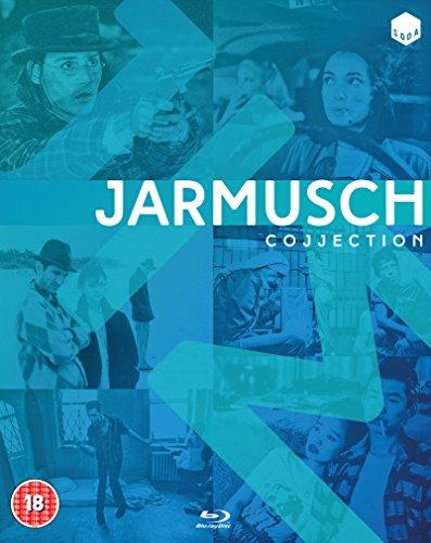 Jim Jarmusch Boxset [Blu-ray] [Import anglais]