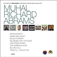 Muhal Richard Abrams - Complete Remastered Recordings on Black Saint by Muhal Richard Abrams (2014-07-29)