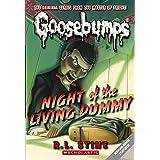 Goosebumps Classic: #1 Night of the Living Dummy: 01