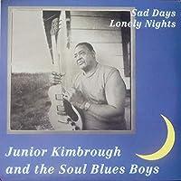 Sad Days & Lonely Nights [12 inch Analog]