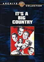 Its a Big Country [DVD] [Import]