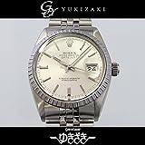 ロレックス ROLEX デイトジャスト 9品番 16030 シルバー文字盤 メンズ 腕時計 【中古】
