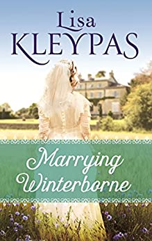 Marrying Winterborne (The Ravenels Book 2) by [Kleypas, Lisa]