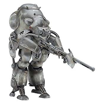 ハセガワ 1/20 ロボットバトルV 月面用重装甲戦闘服MK44H型 ホワイトナイト