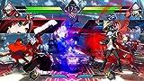 【PS4】BLAZBLUE CROSS TAG BATTLE_02