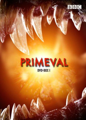 プライミーバル 恐竜復活 シーズン1 DVD-BOXの詳細を見る