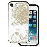 Best BG iPhone 4ケース - mitas iPhone7 ケース ハイブリットケース 耐衝撃 (913) 自転車 サイクリング Review