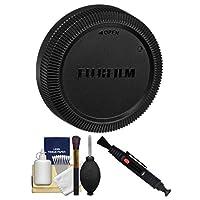 Fujifilm Xシリーズ背面レンズキャップにレンズペン+クリーニングキット