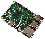 Raspberry Pi3 Model B (RS Components) -