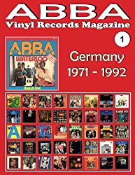 Abba: Vinyl Records Magazine (Abba - Vinyl Records Magazine)
