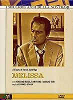 Melissa (3 Dvd) [Italian Edition]