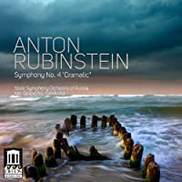 Rubinstein: Symphony No. 4 'Dramatic' (2012-08-28)