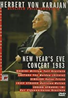 New Year's Eve Concert: Berlin 1983 [DVD] [Import]