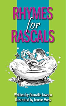 Rhymes for Rascals by [Moss, Leonie]